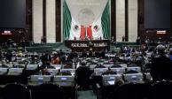 Pleno de la Cámara de Diputados aprueba miscelánea fiscal del 2020