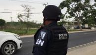 No hay problema por activar GN sin leyes reglamentarias: López Obrador