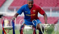Yaya Touré anuncia su adiós como futbolista y da a conocer su futuro