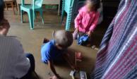 En siete meses, INM atendió a más de 10 mil niños migrantes no acompañados
