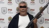 Liberan a Don Ramón, acusado de matar al secuestrador de su hijo