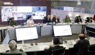 Fortalecen gobierno de México y de Edomex acciones en materia de seguridad en Ecatepec