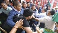 Fuerza Morena en Diputados cierre de filas para avalar PEF