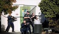 EU cierra 2019 con más tiroteos masivos en casi medio siglo