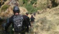Encuentran cuerpo de universitaria en las faldas del Iztaccíhuatl
