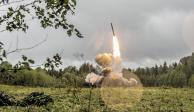 EU y Rusia rompen pacto nuclear y abren temor de carrera armamentista