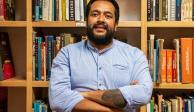 Hazam Jara es el nuevo director del Instituto de Artes Gráficas de Oaxaca
