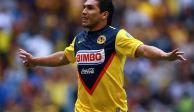 Salvador Cabaña está de regreso en el futbol mexicano con Tapachula