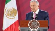 Cooperación México-EU debe ser con respeto a soberanía: AMLO