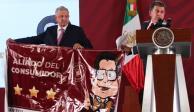 Profeco entrega premio a gasolineras de Orsan y LaGas por precios bajos