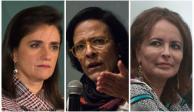 Revelan terna de mujeres que AMLO propondría para la Suprema Corte