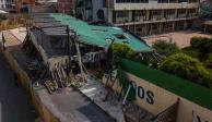 Dueña del Colegio Rébsamen impugna prisión preventiva