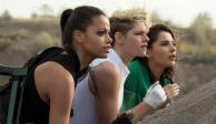 """VIDEO: Lanzan primer trailer de """"Los Ángeles de Charlie"""""""