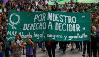 SCJN, a favor del derecho al aborto en casos de violación