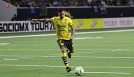 Monarcas derrota en penaltis a Cruz Azul en el tour Socio MX