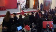 """En el Gobierno se acabaron los """"chapulines fifís"""", declara AMLO"""