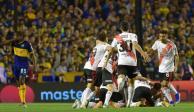 CONMEBOL ratifica a Santiago para final de Copa Libertadores