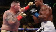 Andy Ruiz: de pandillero que peleaba con policías a campeón mundial del box