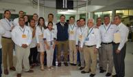 Reactiva Pemex la producción petrolera en la Sonda de Campeche