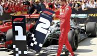 FIA rechaza argumentos de Ferrari tras lo sucedido en GP de Canadá