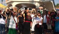 Anuncian 6to Encuentro de Nahuales, Plantas Medicinales y otras Yerbas