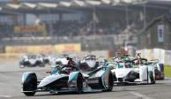 Fórmula E regresa a México con objetivo de repetir éxito