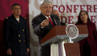Se revisarán permisos de importación a partir de Reforma Energética: López Obrador