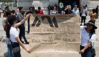 Urgen senadores facilitar acuerdos para terminar con huelga en la UAM