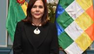 Reclaman activismo de Evo; citan a embajadora