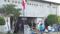 Penal de Atlacholoaya vive su tercer motín en menos de 11 días