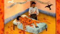 """La obra de Frida Kahlo era """"gore, muy estilo nota roja"""", dice historiador"""