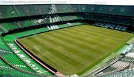 Final de Copa del Rey se jugará en casa del Betis de Lainez