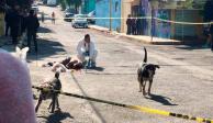 Muere atropellado presunto ladrón en alcaldía Iztapalapa