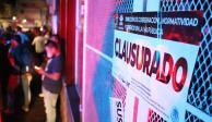 Realizan operativos en centros nocturnos de Morelos