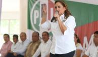 Niega PRI ceder a presiones en renovación de su dirigencia