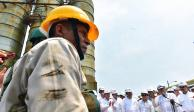Fallo de licitación para nueva refinería de Dos Bocas, entre 8 y 9 de mayo