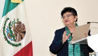 Godoy va por persecución criminal en nueva Fiscalía