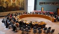 México presenta candidatura para integrar el Consejo de Seguridad de la ONU