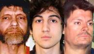"""Reclusión de """"El Chapo"""" en EU, con terroristas y exlíderes del Cártel del Golfo"""