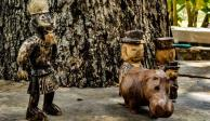 Conoce la otra cara del vudú en Haití