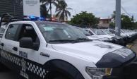 Compra Veracruz 50 patrullas de última tecnología