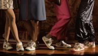 Inspirado en los años 70,Gucci vende tenis sucios por 15 mil pesos