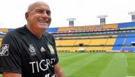Equipos y exfutbolistas reaccionan en redes tras la muerte de Batocletti