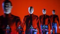 """Tribunal de UE da razón a Kraftwerk por derechos de autor en """"Metall auf Metall"""""""