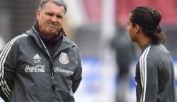 La Selección Mexicana es de segundo nivel: Tata Martino