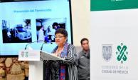 Incrementan carpetas y mujeres víctimas de delitos en los MP: Godoy
