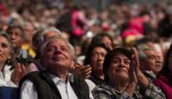 Se regulariza pago de pensiones a adultos mayores en la CDMX