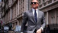 """James Bond regresa en el trailer de""""No time to die"""""""