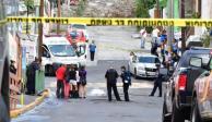 Ladrones que escapaban tras asalto en GAM disparan y matan a joven