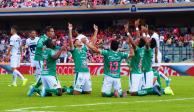 León asciende al tercer puesto luego de vencer 2-1 a Pumas